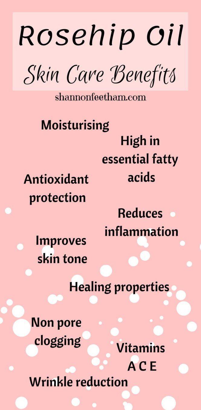 Rosehip Oil Skin Benefits The Best Facial Oils Shannon Feetham Rosehip Oil For Skin Skin Care Benefits Rosehip Oil Skin Care