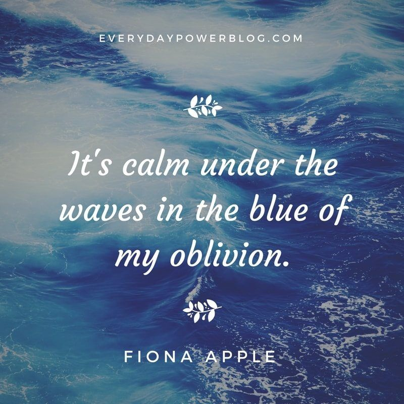 Best Stay Calm Quotes To Help You Under Pressure Calm Quotes Peaceful Mind Peaceful Life Sea Quotes