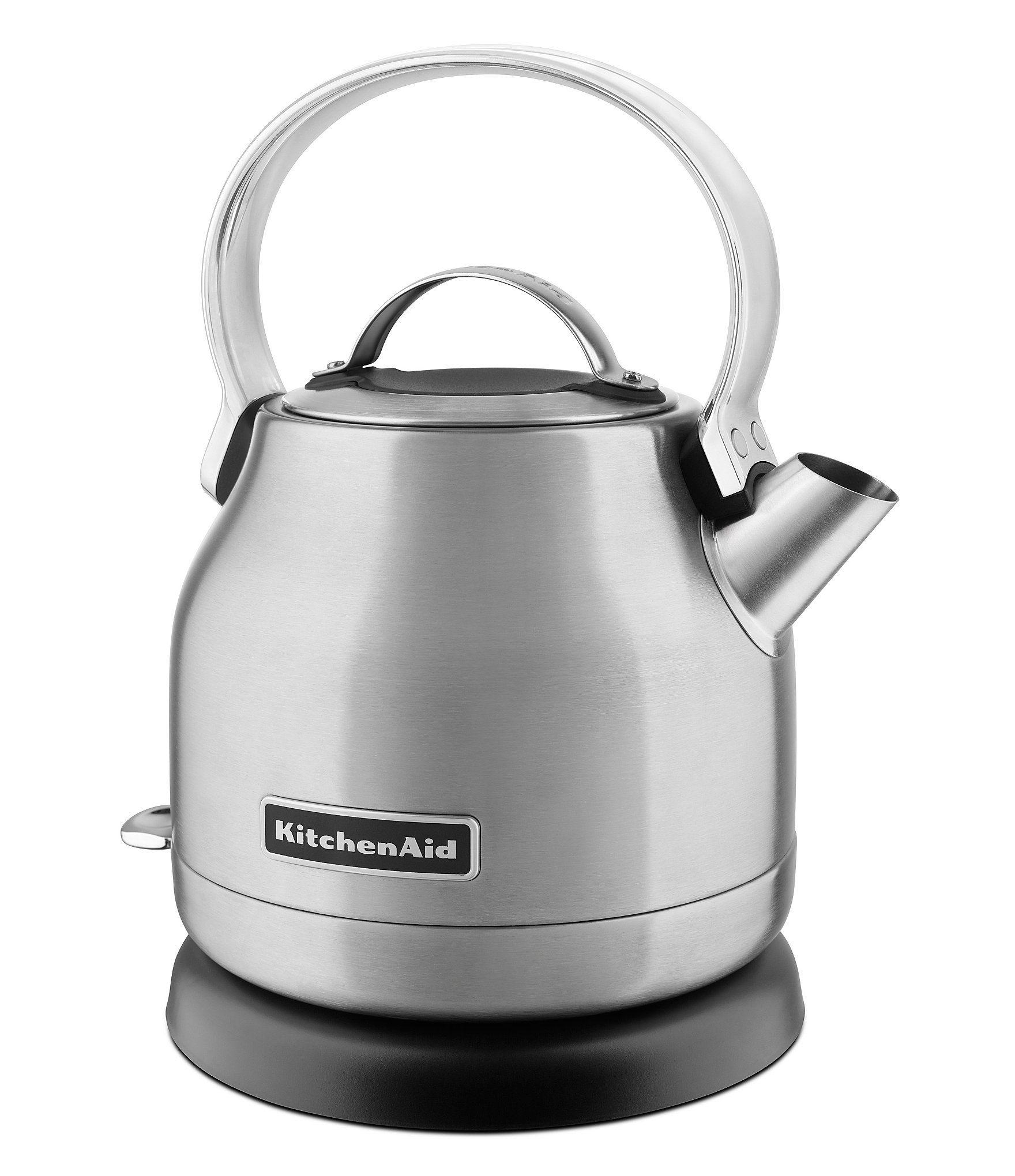 Kitchenaid electric kettle dillards electric tea