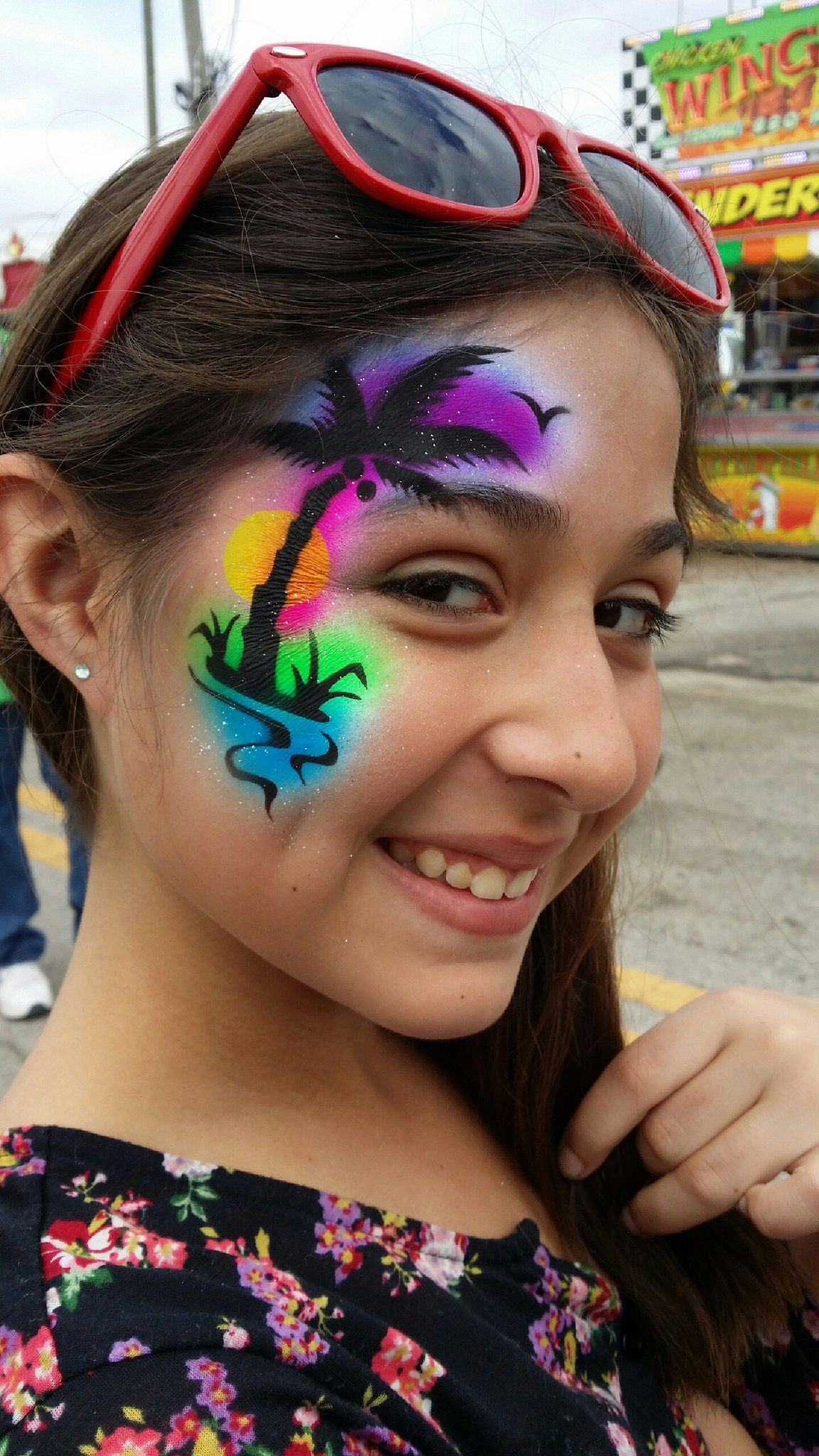 Best Paint For Face Painting