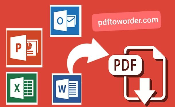 How To Convert Pdf To Word Without Losing Format In 2020 Words Word Online Pdf