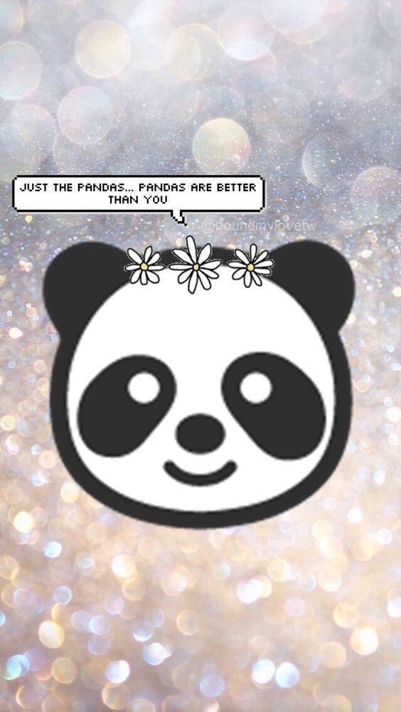 Lockscreen Wallpaper Pandas Random Cute Panda Wallpaper Wallpaper Iphone Cute Panda Wallpaper Iphone