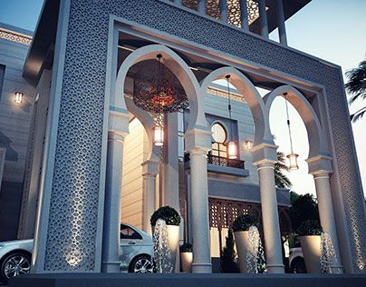 Pin by mohammed alsaigh on pinterest for Mosque exterior design