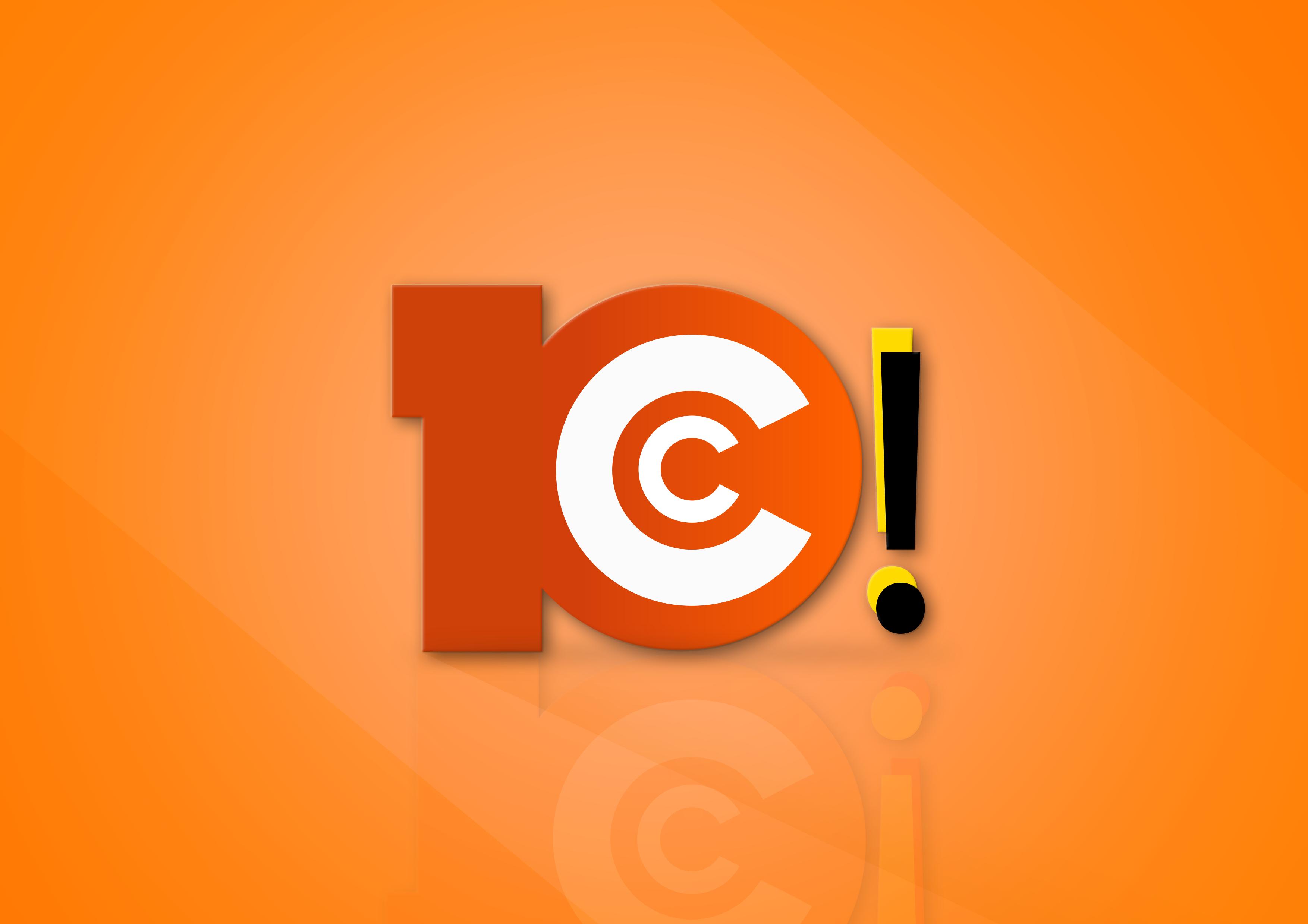 """Confira meu projeto do @Behance: """"10Controlados!"""" https://www.behance.net/gallery/33115131/10Controlados"""