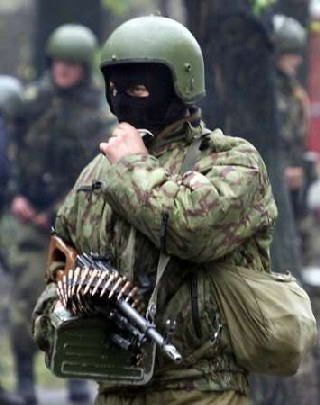 Spetsnaz | HURTY TOOLS | Special forces, Troops, Army