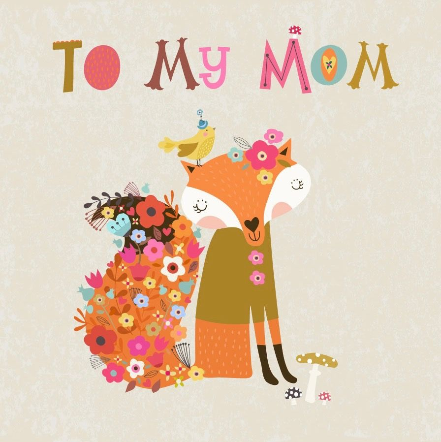 To My Mom - Bee Brown
