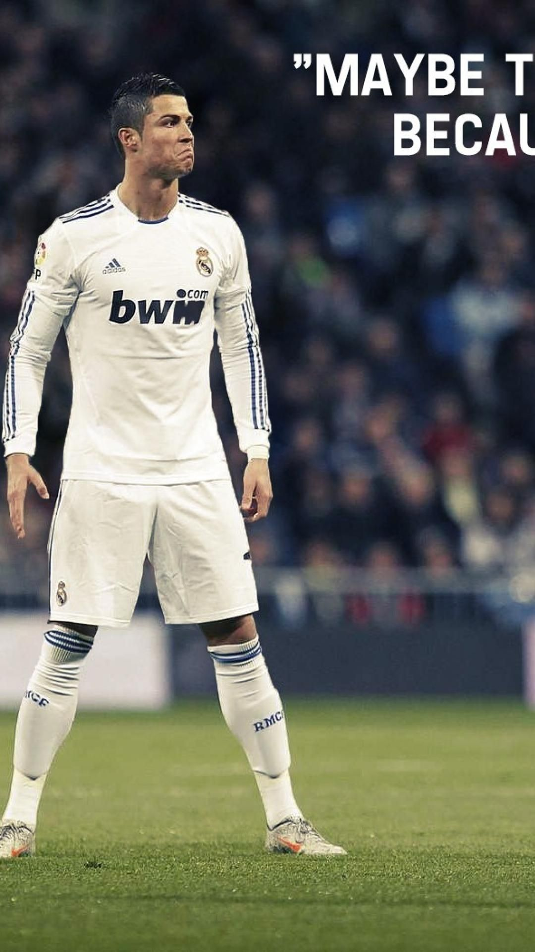 Get Ronaldo Hd Wallpapers For Mobile