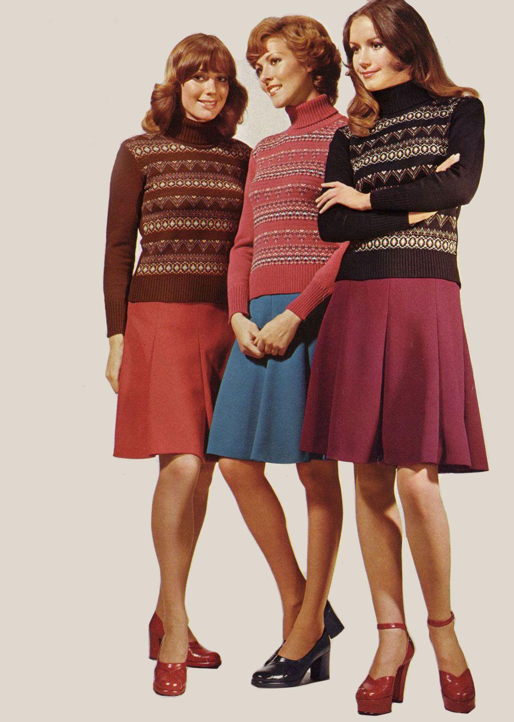 0eae658fd3a53e23caef3d0b57a4970e googles billedresultat for retro makeyourown styleguide com,Womens Clothing 70s