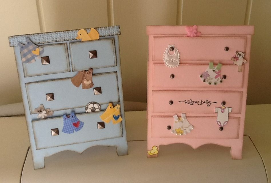 Best Baby Cards Chest Of Drawers Baby Drawer Baby Boy Cards Baby Shower Cards 640 x 480