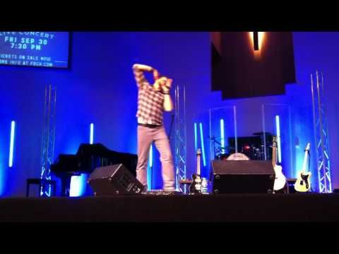 Tim Hawkins Sings Parenting Songs I Was Crying I Was Laughing So