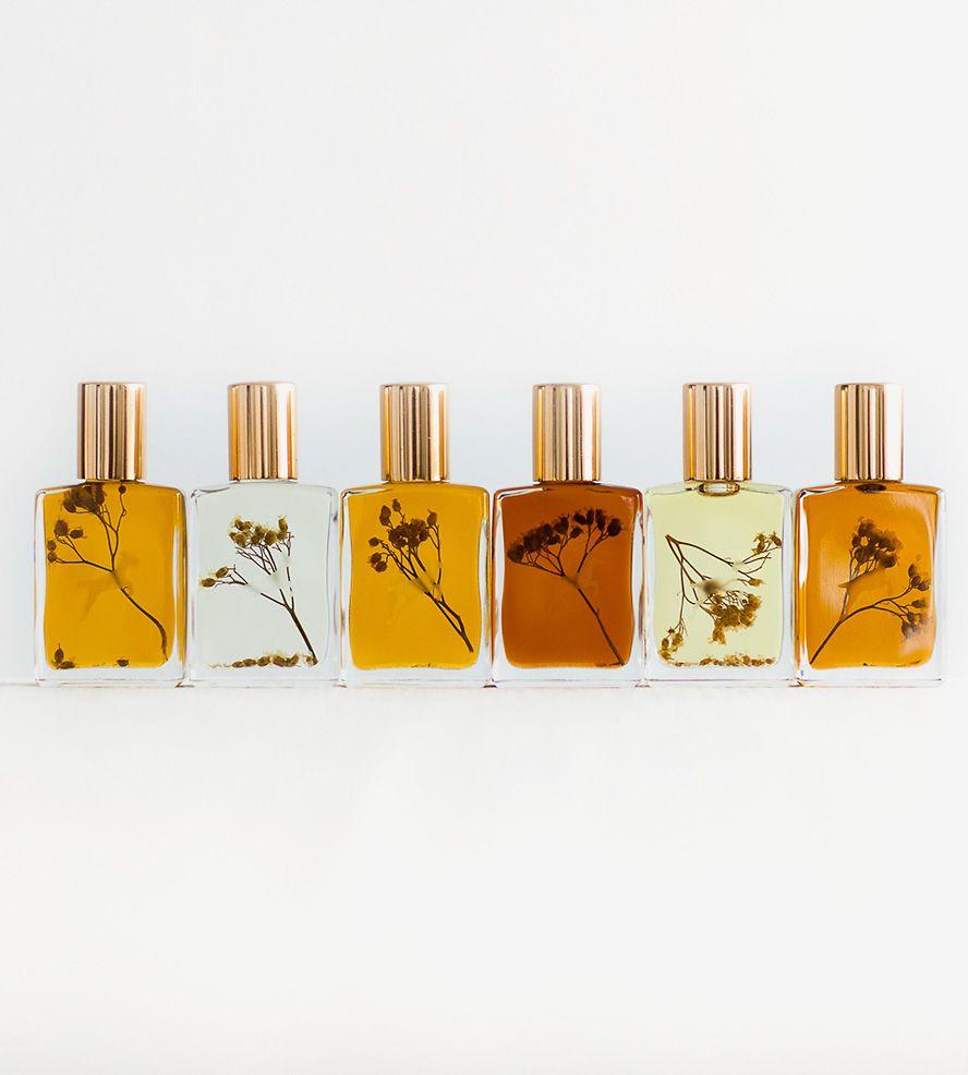 Fragrance Oil Sampler Set
