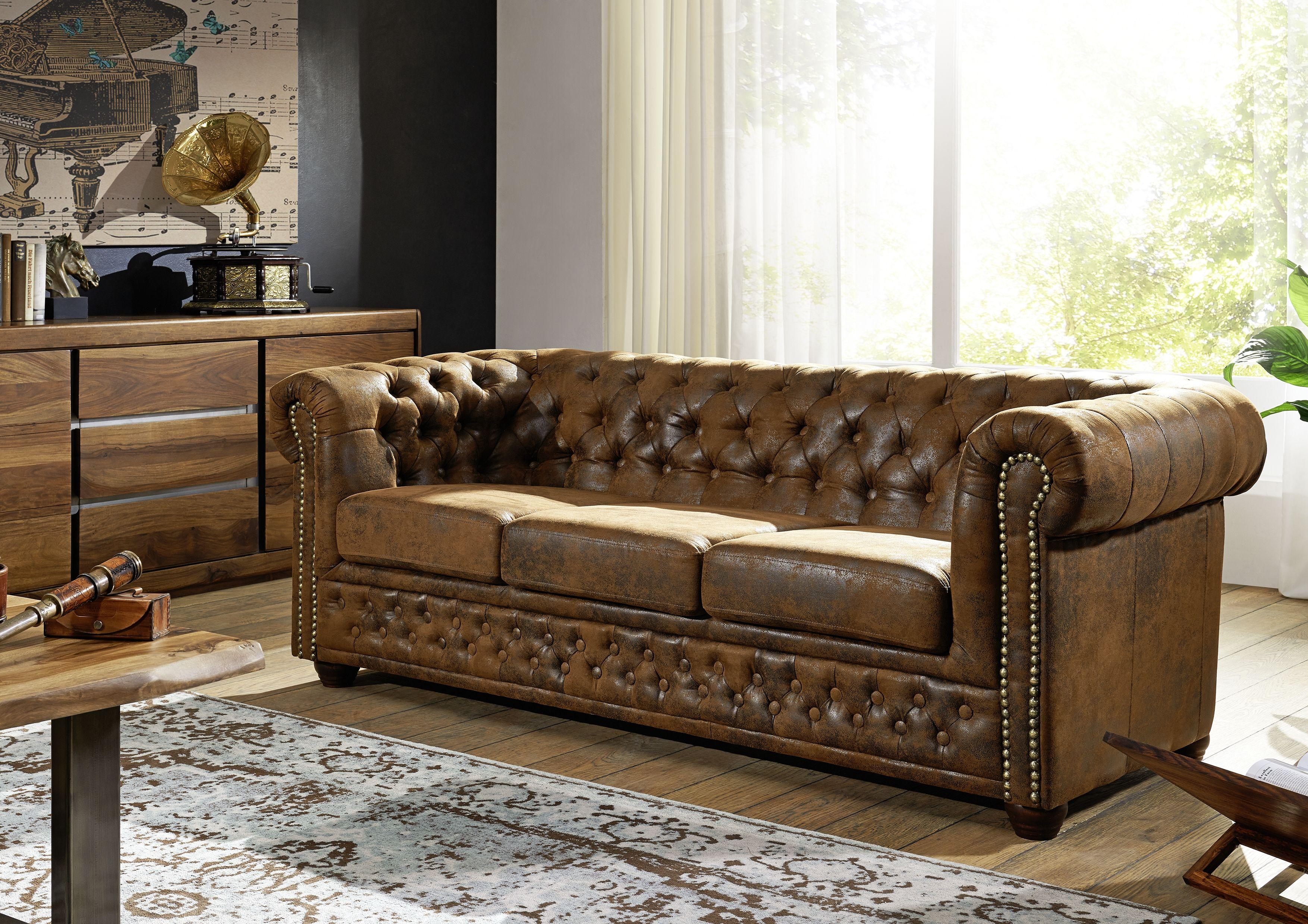 Polstermöbel, Sofas, Wohnlandschaften, Sessel & Co. | Möbel ...