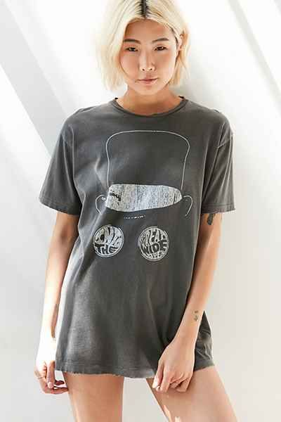 d9a6a48d1dc7 Midnight Rider Tom Petty And The Heartbreakers Tee - Urban Outfitters
