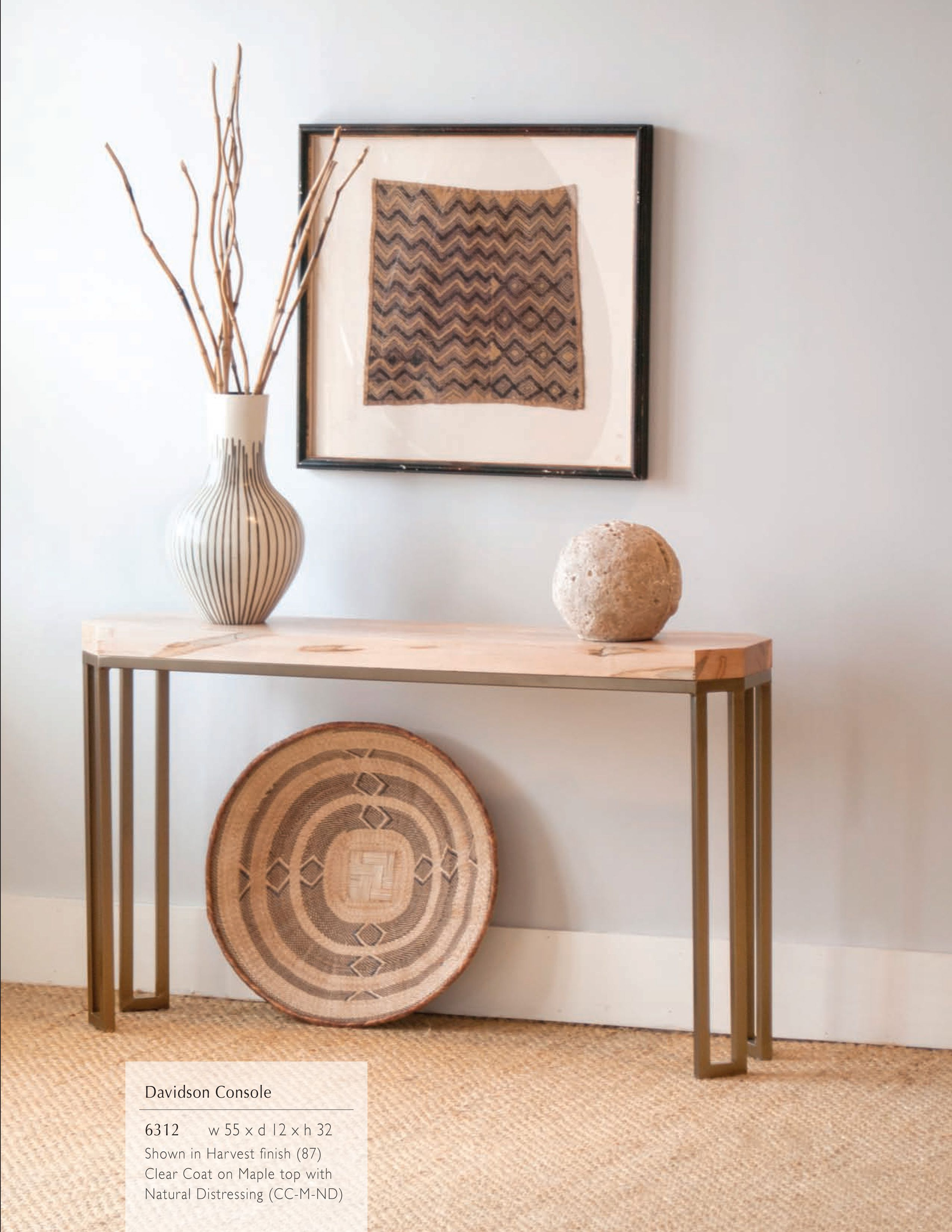 Davidson console table by charleston forge made in usa we are a davidson console table by charleston forge made in usa we are a 30 year geotapseo Choice Image