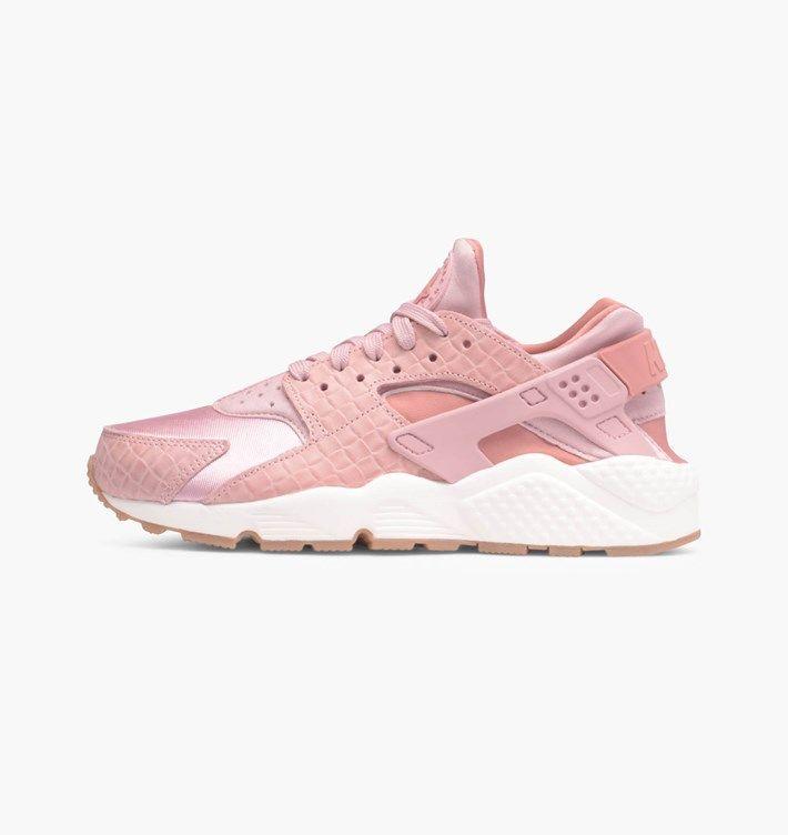 check out 4206f bbcb6 caliroots.se Wmns Air Huarache Run Premium Nike 683818-601 288410