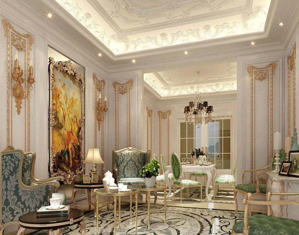French Interior Design Ideas French Interior Design Classic