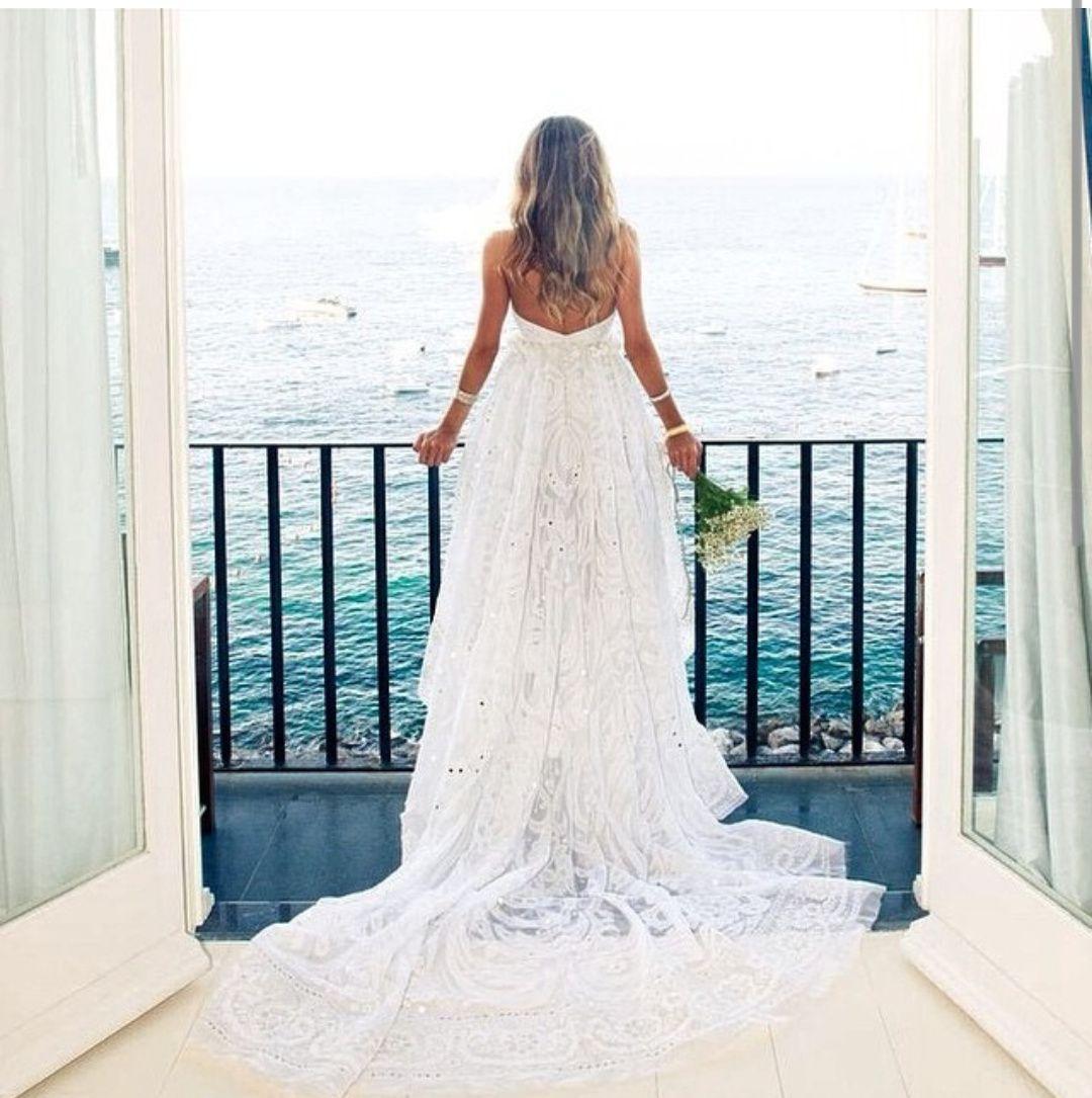 Emilio Pucci Wedding Dress | Weddings Dresses