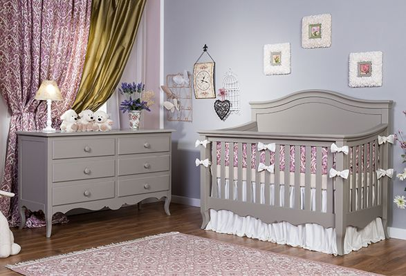 Sophia Collection | Silva Baby Furniture | baby | Pinterest