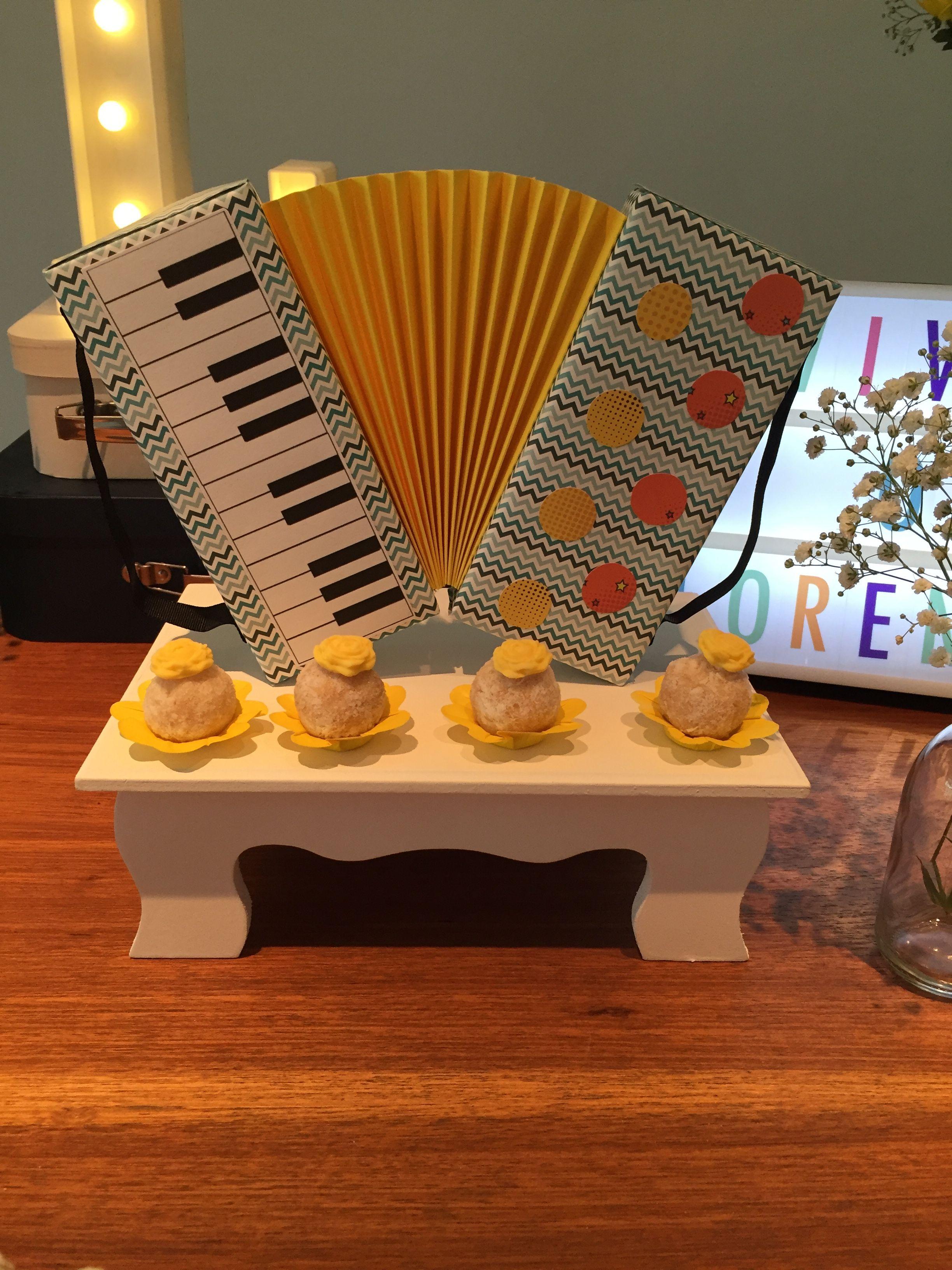 Festa Instrumentos Musicais - Sanfona em scrap- NL✨  d8007712250