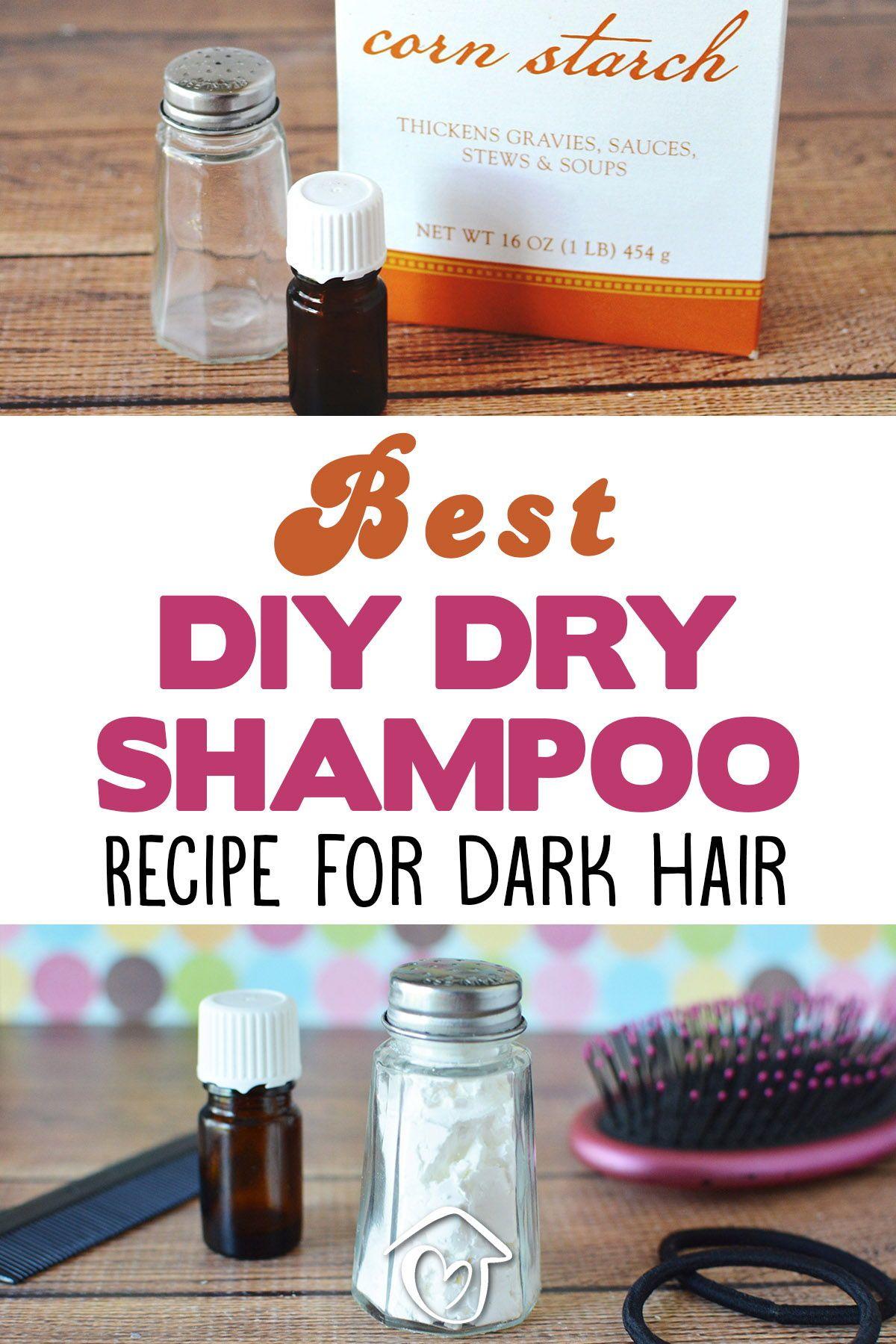 Cinnamon Cookie Scented Dry Shampoo Recipe For Heavenly Hair Diy Dry Shampoo Shampoo Recipe Dry Shampoo