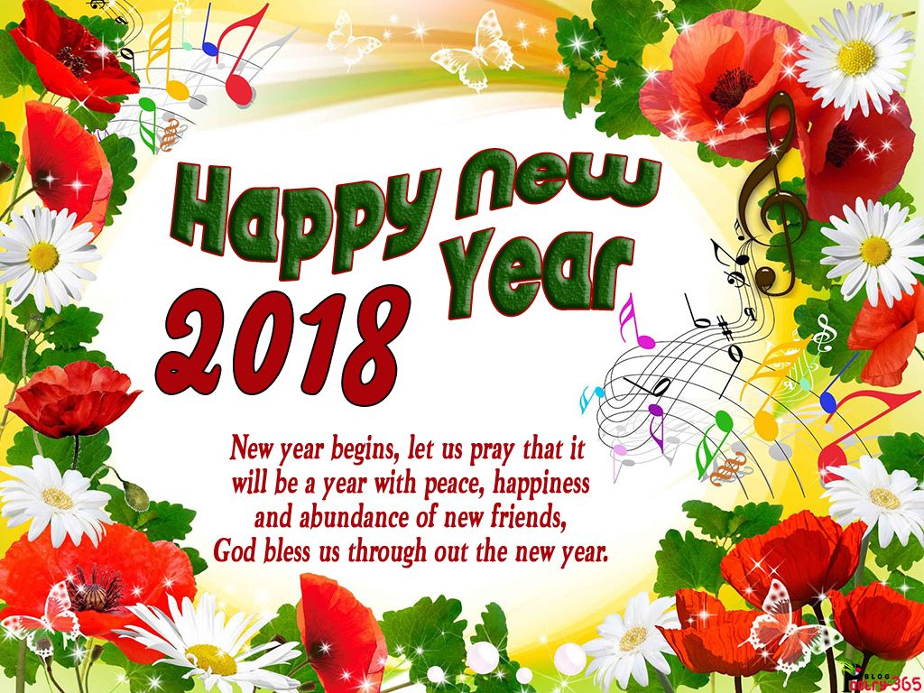 Hi happy new year look at my new post of happy new year 2018 with hi happy new year look at my new post of happy new year 2018 with kristyandbryce Image collections