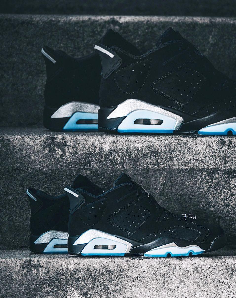 premium selection fe19f d99df A Closer Look at the Air Jordan 6 Retro Low