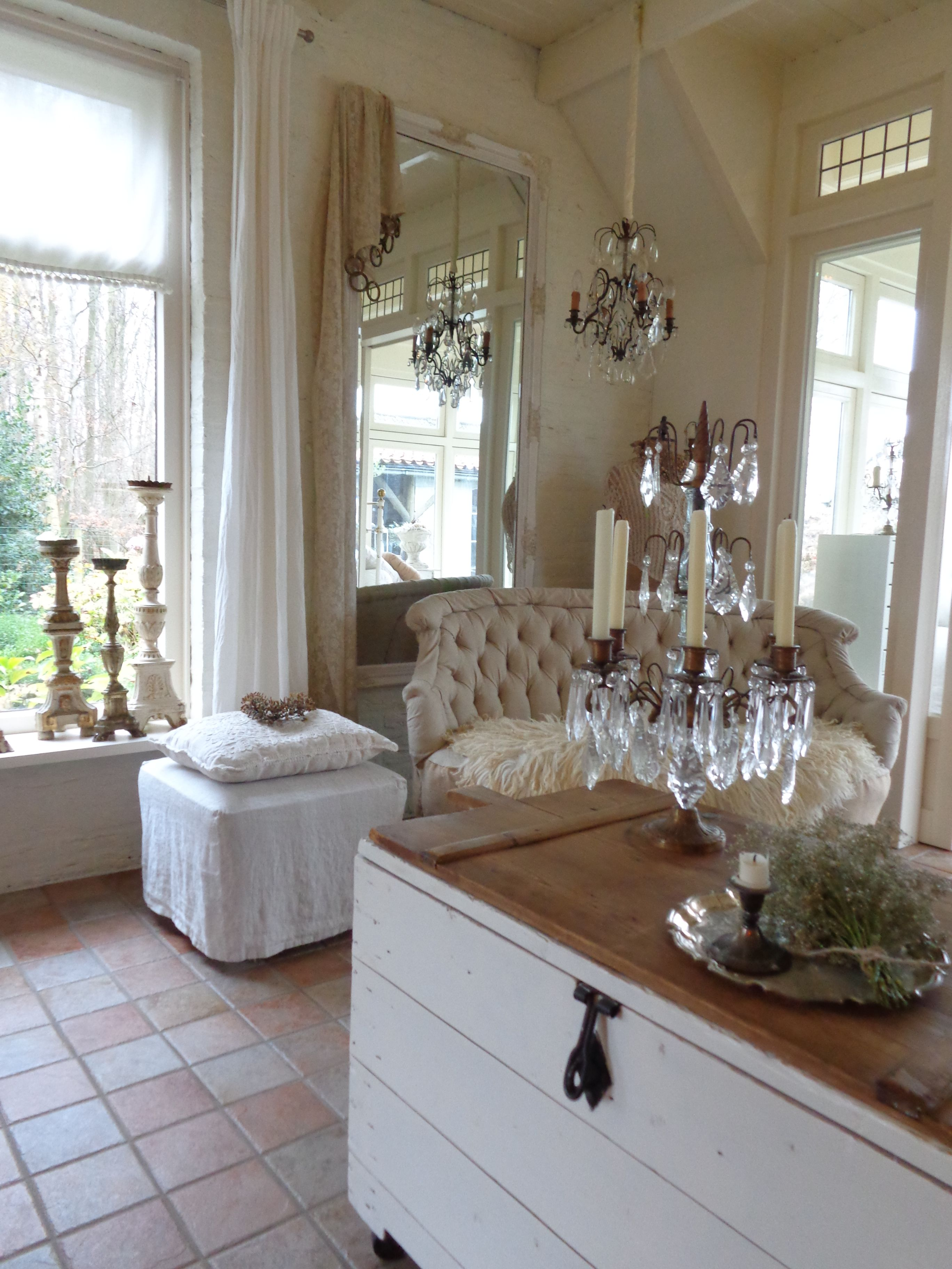 Vintage French Soul French Country Home Design French