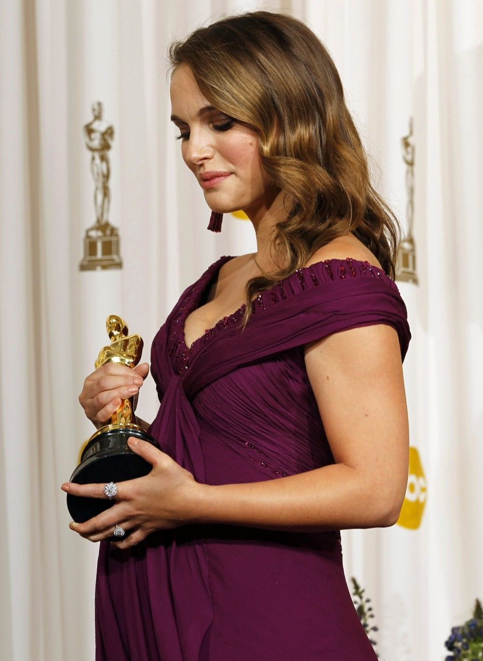 natalie portman pregnant again | Natalie Portman ...