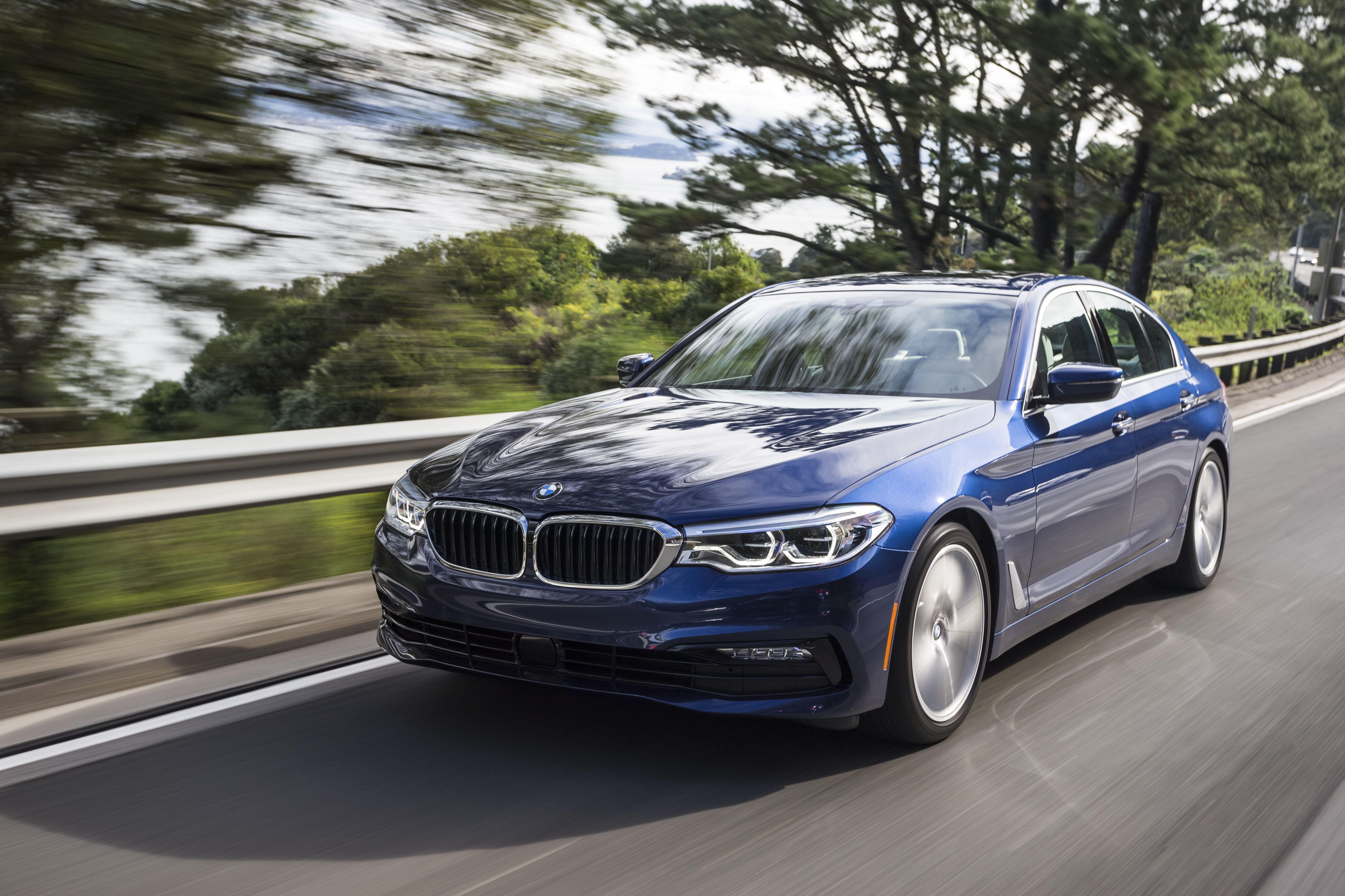 2017 BMW 530i WOW! Do I Miss My Ex! Focus Daily News