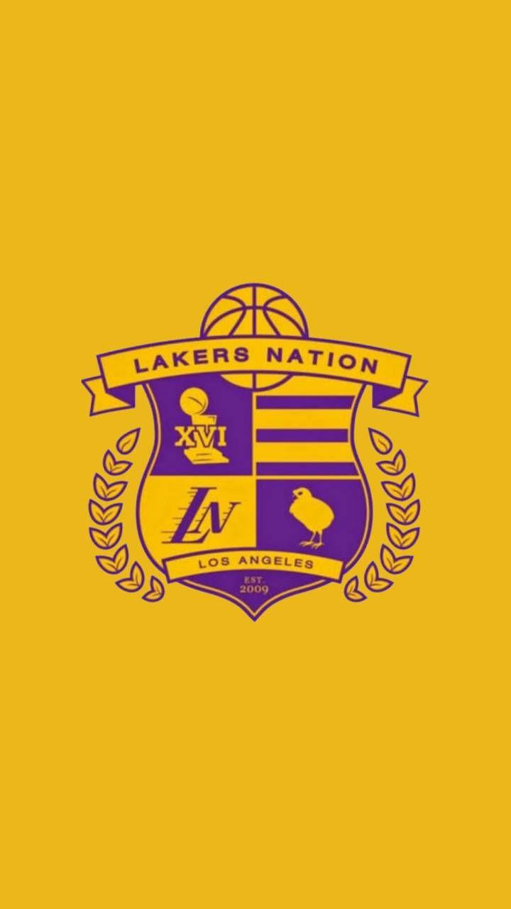 Download LA Lakers Wallpaper by atualho - 1b - Free on ...