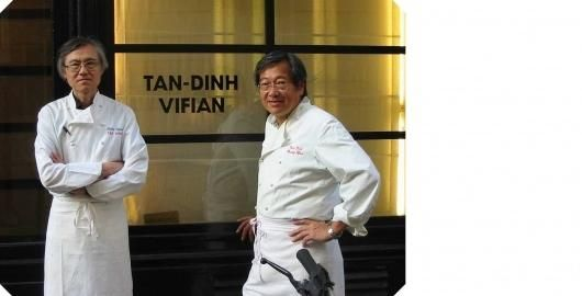 Image result for vietnamese chefs pictures