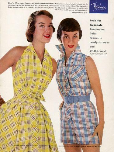 Fleischman Of California 1953 1950 S Looks 50er 60er 60er Jahre