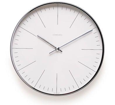 Seiko Bauhaus Wall Clocktischuhr Modern Shop Spring Home Schrankuhr