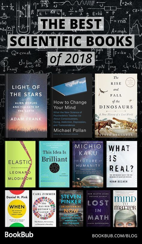 The Best Science Books of the Year in 2019 | Books and