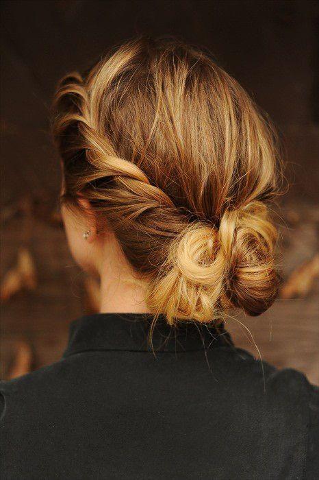 30 propozycji na zimową stylizację włosów