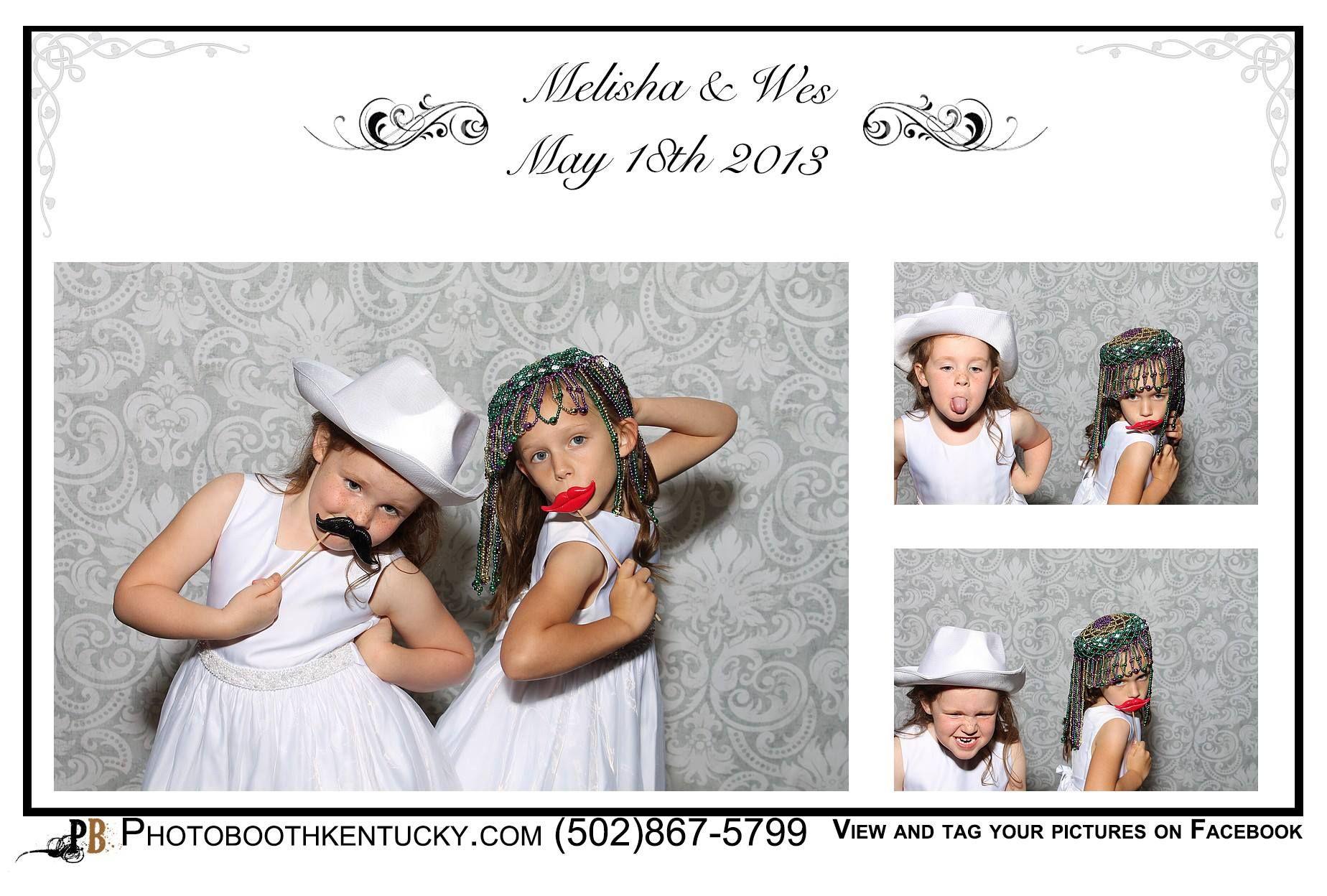 Wedding Reception Photo Booth Ideas: Wedding Reception Photo Booth