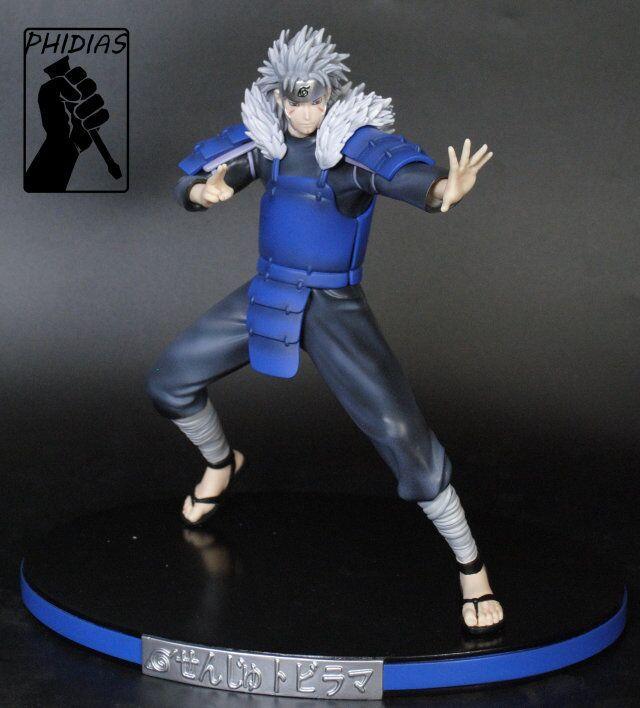 Figurine Mû  Naruto collection figure manga bd collection