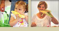 Mirai Sweet Corn