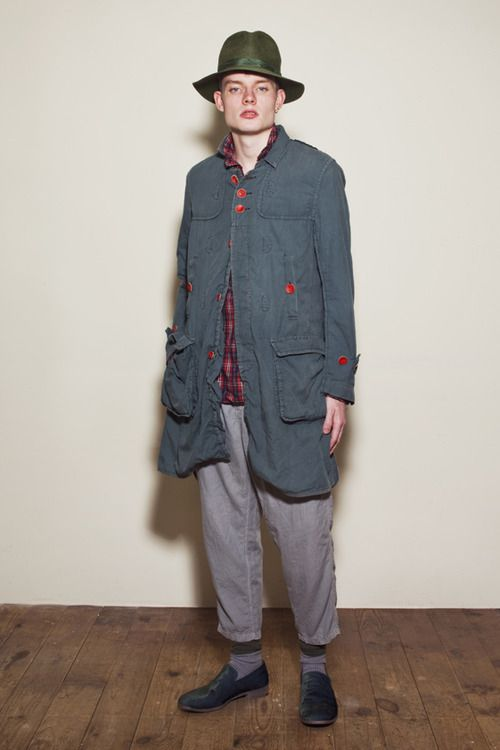 Under Cover 2013S/S