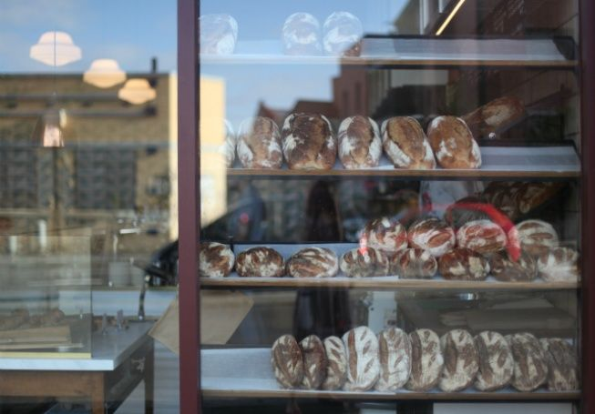Brickfields Bakery and Cafe Opens for Business