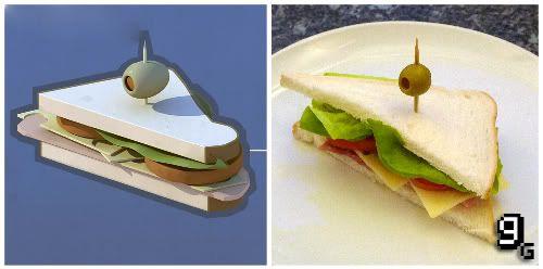 Team Fortress 2 Sandvich Edible Device Delicious Consumables