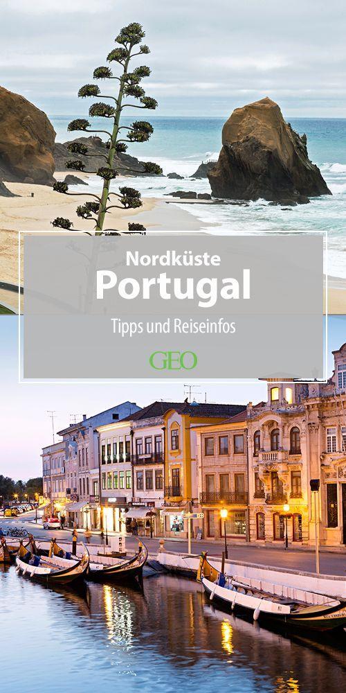 Portugals Norden: Die besten Reisetipps #traveltoportugal