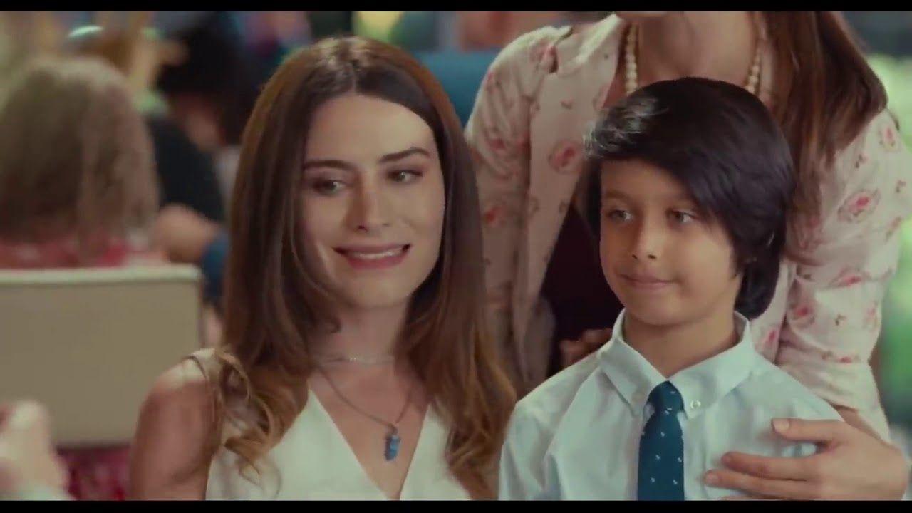 فيلم تركي مترجم 2020 كوميدي رومانسي فيلم الرياح Avsar Trailer
