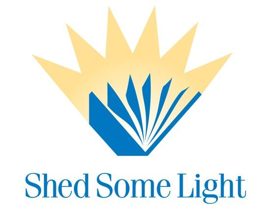 Shed Some Light Campaign logo for the American Diabetes Association
