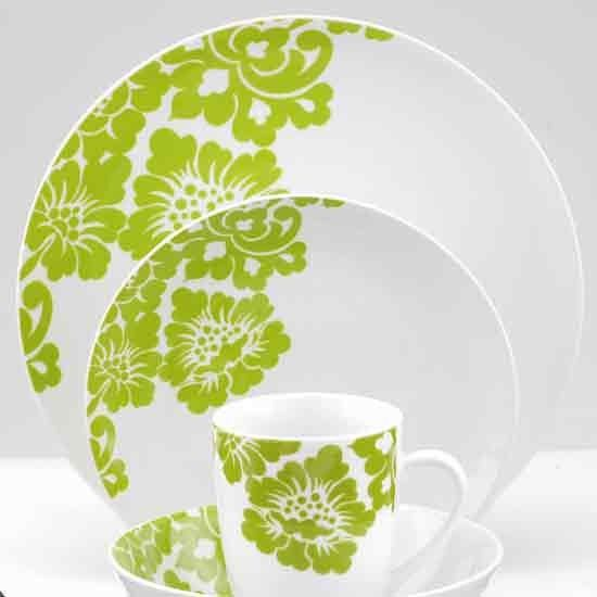 Lime Green Dinnerware Sets | Dinner plate | Dinnerware | Table ware | China | Dining  sc 1 st  Pinterest & Lime Green Dinnerware Sets | Dinner plate | Dinnerware | Table ...