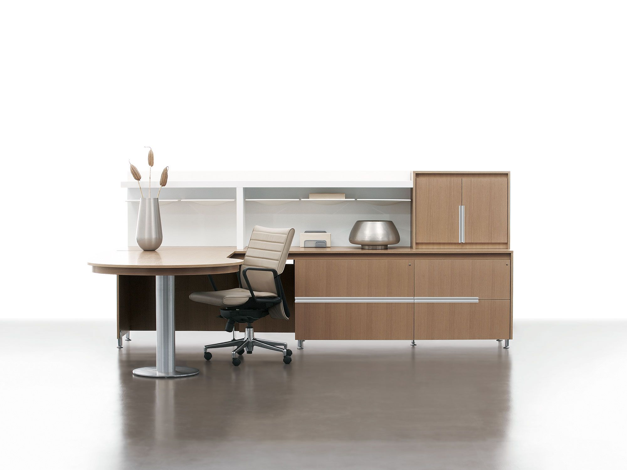 designer office desks. What\u0027s Hot: A Minimalist Office Design \u2013 Modern Furniture Designer Desks B