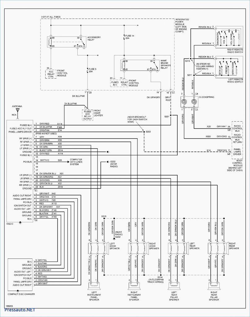 2003 Dodge Ram 1500 Radio Wiring Diagram from i.pinimg.com