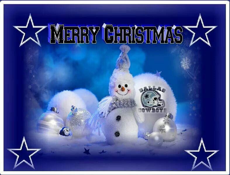 Dallas cowboys christmas card dallas cowboys dallas - Dallas cowboys merry christmas images ...