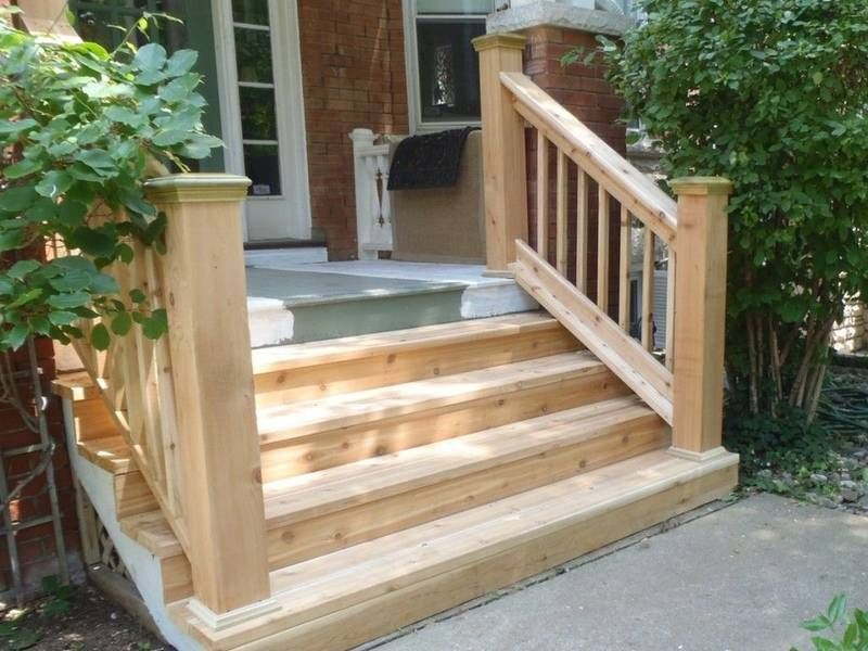 Lakewoodalive To Host Step Repair Free Workshop On April 14 Front Porch Steps Railings Outdoor Porch Steps