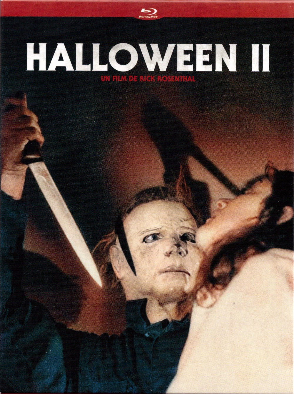 Halloween 2020 Blu Ray Relese Halloween II Blu ray Release Date January 1, 2020 (DigiPack